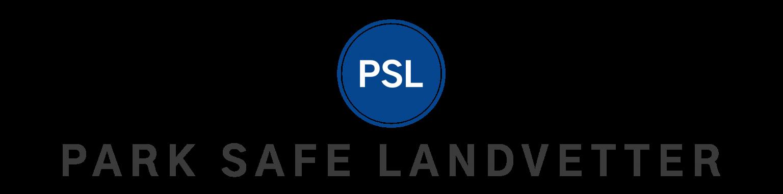 park safe Landvetter logga